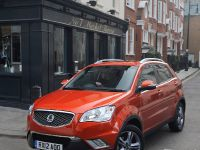 2012 SsangYong Korando LE - Limited Edition, 4 of 5