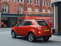 thumbnail image of 2012 SsangYong Korando LE - Limited Edition