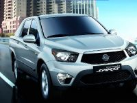 thumbnail image of 2012 SsangYong Korando Sports