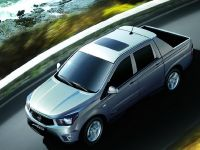 2012 SsangYong Korando Sports, 6 of 11