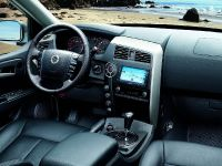 2012 SsangYong Korando Sports, 9 of 11