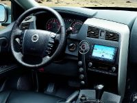 2012 SsangYong Korando Sports, 10 of 11