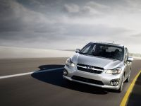2012 Subaru Impreza 2.0i limited 4-Door, 1 of 9