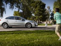 2012 Subaru Impreza 2.0i limited 4-Door, 3 of 9