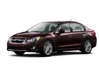 2012 Subaru Impreza 2.0i limited 4-Door, 5 of 9