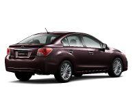 2012 Subaru Impreza 2.0i limited 4-Door, 6 of 9