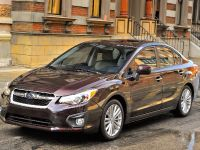 2012 Subaru Impreza 2.0i limited 4-Door, 7 of 9