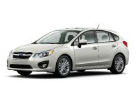 2012 Subaru Impreza 2.0i Sport Limited 5-Door, 1 of 6