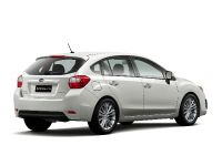 2012 Subaru Impreza 2.0i Sport Limited 5-Door, 2 of 6