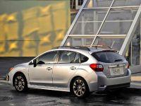 2012 Subaru Impreza 2.0i Sport Limited 5-Door, 4 of 6