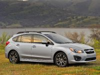 2012 Subaru Impreza 2.0i Sport Limited 5-Door, 5 of 6