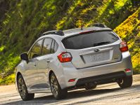 2012 Subaru Impreza 2.0i Sport Limited 5-Door, 6 of 6