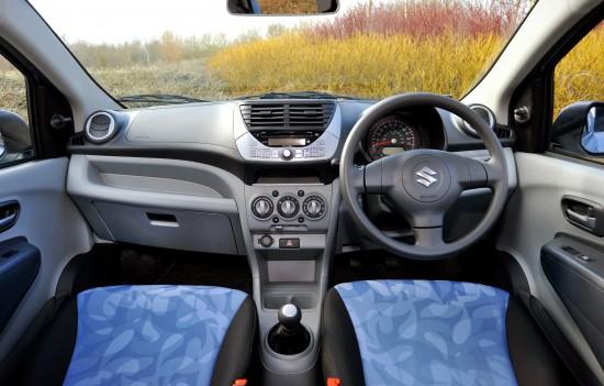 Suzuki Alto Play Special Edition