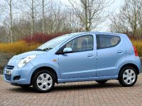2012 Suzuki Alto Play Special Edition, 1 of 4