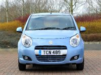 2012 Suzuki Alto Play Special Edition, 2 of 4