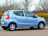 2012 Suzuki Alto Play Special Edition, 3 of 4