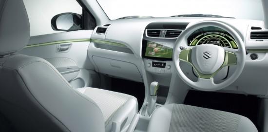 Suzuki G70 Concept