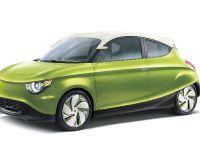 2012 Suzuki G70 Concept, 1 of 3