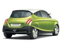 2012 Suzuki G70 Concept, 2 of 3
