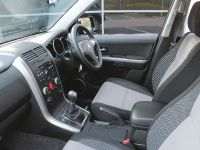2012 Suzuki Grand Vitara SZ-T, 4 of 4
