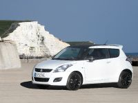 2012 Suzuki Swift Attitude Special Edition, 1 of 3