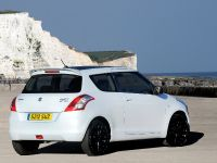 2012 Suzuki Swift Attitude Special Edition, 2 of 3