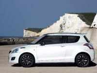2012 Suzuki Swift Attitude Special Edition, 3 of 3