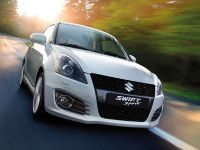 2012 Suzuki Swift Sport, 1 of 5
