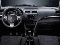 2012 Suzuki Swift Sport, 4 of 5