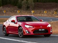 2012 Toyota 86 GTS , 2 of 25