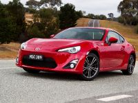 2012 Toyota 86 GTS , 3 of 25