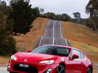 2012 Toyota 86 GTS , 4 of 25