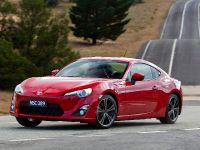 2012 Toyota 86 GTS , 6 of 25
