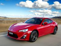 2012 Toyota 86 GTS , 7 of 25