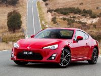 2012 Toyota 86 GTS , 8 of 25