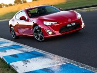 2012 Toyota 86 GTS , 9 of 25