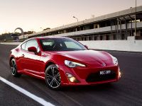 2012 Toyota 86 GTS , 10 of 25