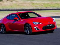 2012 Toyota 86 GTS , 12 of 25