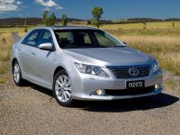 2012 Toyota Aurion , 6 of 20