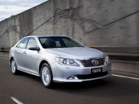 2012 Toyota Aurion , 7 of 20