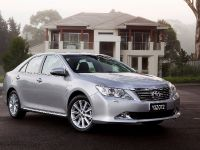 2012 Toyota Aurion , 9 of 20