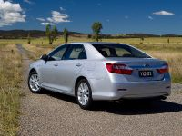 2012 Toyota Aurion , 12 of 20