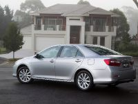 2012 Toyota Aurion , 13 of 20