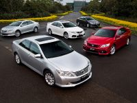 2012 Toyota Aurion , 15 of 20