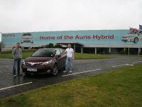 2012 Toyota Avensis T Spirit Tourer D4-D - 1456 km, 2 of 6