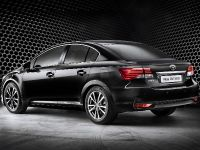 2012 Toyota Avensis, 2 of 7