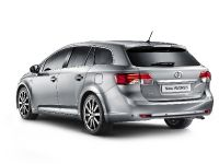 2012 Toyota Avensis, 5 of 7