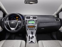 2012 Toyota Avensis, 6 of 7
