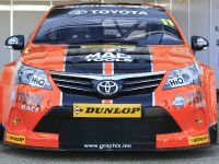 2012 Toyota BTCC Race Cars, 3 of 5