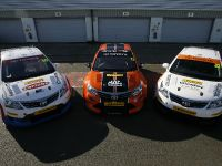 2012 Toyota BTCC Race Cars, 4 of 5